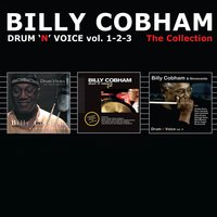 Drum 'N' Voice, Vol. 1, 2, 3 — Chaka Khan, Jan Hammer, Dominic Miller, Billy Cobham, Guy Barker, John Scofield