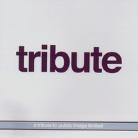 A Tribute To Public Image Limited — Various Artists - Invisible Records