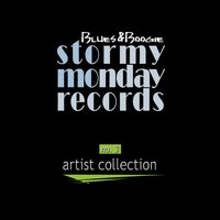 Artist Collection - Blues & Boogie, Vol. 3 — Artists of StoMo