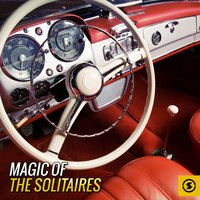 Magic of The Solitaires — The Solitaires, Джордж Гершвин