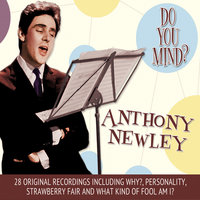 Anthony Newley – do You Mind? — Anthony Newley