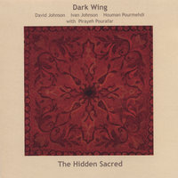 The Hidden Sacred — David Johnson, Ivan Johnson, Houman Pourmehdi, Pirayeh Pourafar