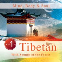 Mind, Body & Soul, Vol. 1: Tibetan Bowls (Sounds of the Forest) — Global Journey