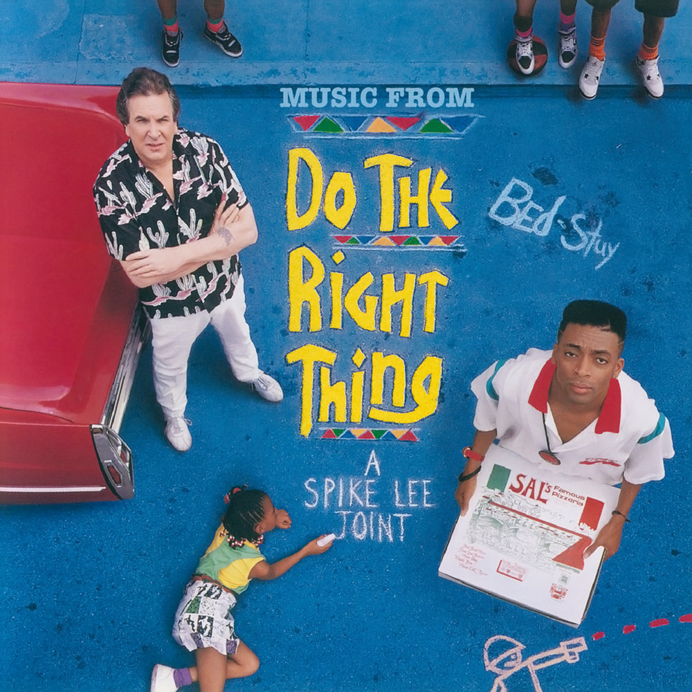 do the right thing independent cinema essay 'do the right thing' is one of the best films made by writer, director, producer, and star spike lee in 1989, which explored the issue of biasness and discrimination of the african-american area of new york city called brooklyn is that the right thing which has been done by mookie in the film.