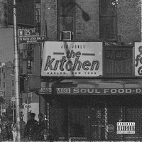 The Kitchen — Jim Jones