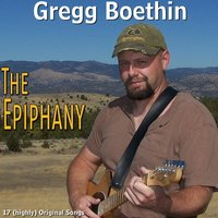 The Epiphany — Gregg Boethin