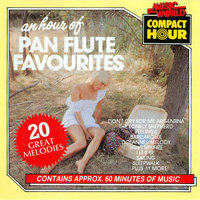 An Hour of Pan Flute Favourites — Michel la guens