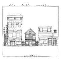 Suitcase — The Belle Weather