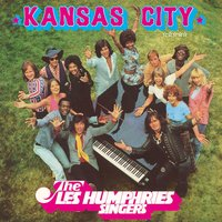 Kansas City — The Les Humphries Singers