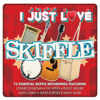 I Just Love Skiffle — Johnny Duncan