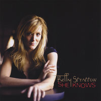 She Knows — Kelly Stratton