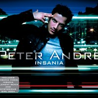 Insania — Peter Andre