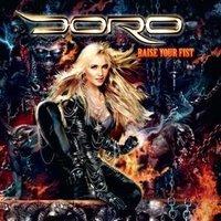 Raise Your Fist — Doro