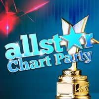 Allstar Chart Party — Chart Hits Allstars, Party Music Central, Kids Party Music Players, Chart Hits Allstars|Kids Party Music Players|Party Music Central