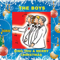 The Boys Sing You A Merry Christmas — сборник