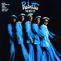 The Best Of — The Rubettes