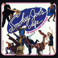 Smokey Joe's Cafe: The Songs Of Leiber And Stoller — сборник