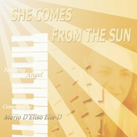 She Comes from the Sun — Elis-D