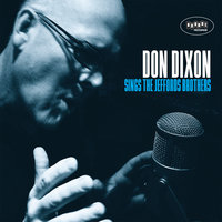 Don Dixon Sings The Jeffords Brothers — Don Dixon