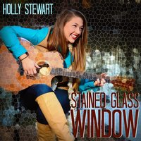 Stained Glass Window — Holly Stewart