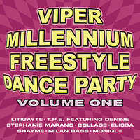 Viper Millennium Freestyle Dance Party Volume 1 — сборник