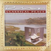 Classical Peace — Dino Kartsonakis