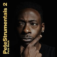 Petestrumentals 2 — Pete Rock