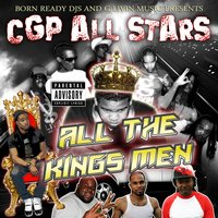 All the King's Men — CGP All Stars