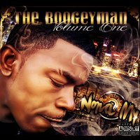 The Boogeyman,Vol.1 Nona My — The Boogeyman