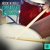 Rock 'N' Roll Greatest Legends, Vol. 2 — сборник