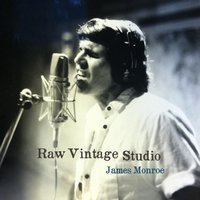 Raw Vintage Studio — James Monroe