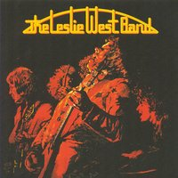 The Leslie West Band — The Leslie West Band