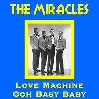 Love Machine — The Miracles