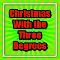 Christmas With the Three Degrees — The Three Degrees