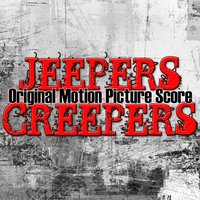 Jeepers Creepers — Bennet Salvay