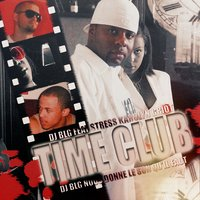 Time Club - Single — DJ BLG