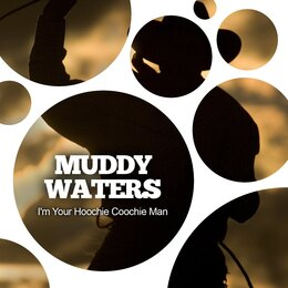 I'm Your Hoochie Coochie Man — Muddy Waters