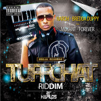 Tuff Chat Riddim — сборник