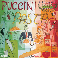 Puccini and Pasta — сборник