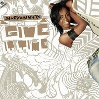 Give it Time - Single — Sandy Chambers