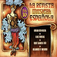 La Revista Musical Espanola Vol. 16 — сборник