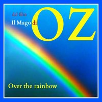 Over the Rainbow — Raf Schiavone, Manuel