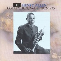 The Henry Allen Collection Vol. 2 — Henry Allen
