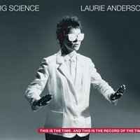 Big Science — Laurie Anderson