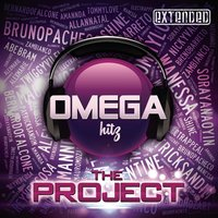 Ômega Hitz - The Project [Extended] — сборник