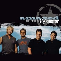 Amazed - The Best Of — Lonestar
