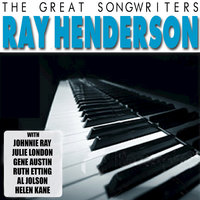 The Great Songwriters - Ray Henderson — сборник
