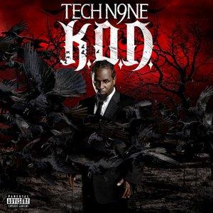 Tech N9ne, Three 6 Mafia - Demons