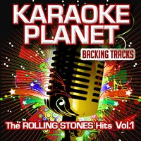 The Rolling Stones Hits, Vol. 1 — A-Type Player, Karaoke Planet