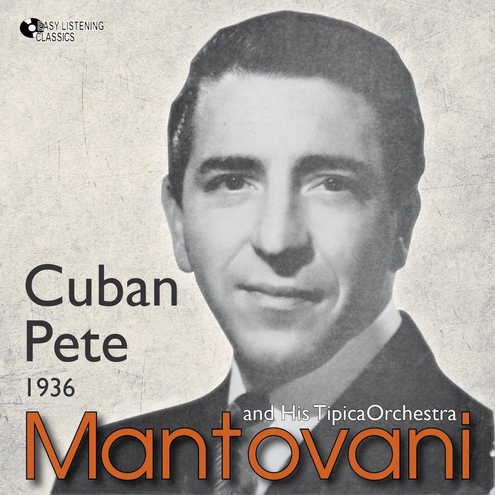 Mantovani And His Orchestra - Operetta Memories